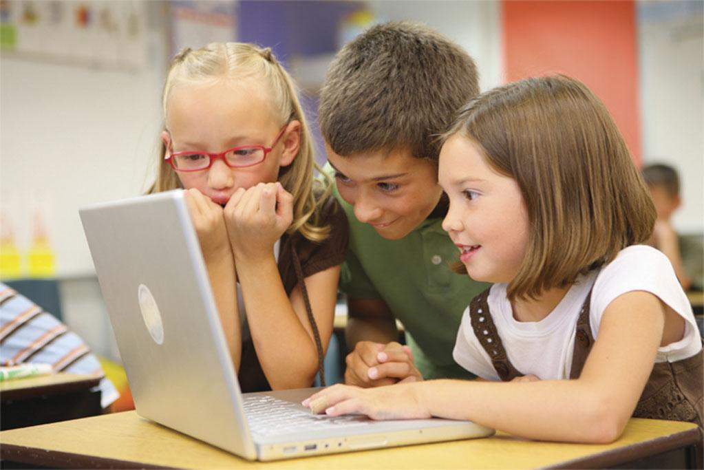 компьютерные курсы для детей киев