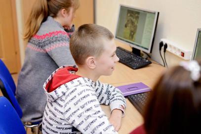 курсы програмирования для детей
