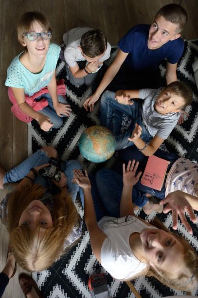 курсы программирования киев для школьников